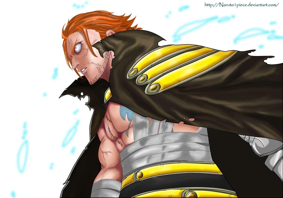 Fairy Tail chap 235 trang 19