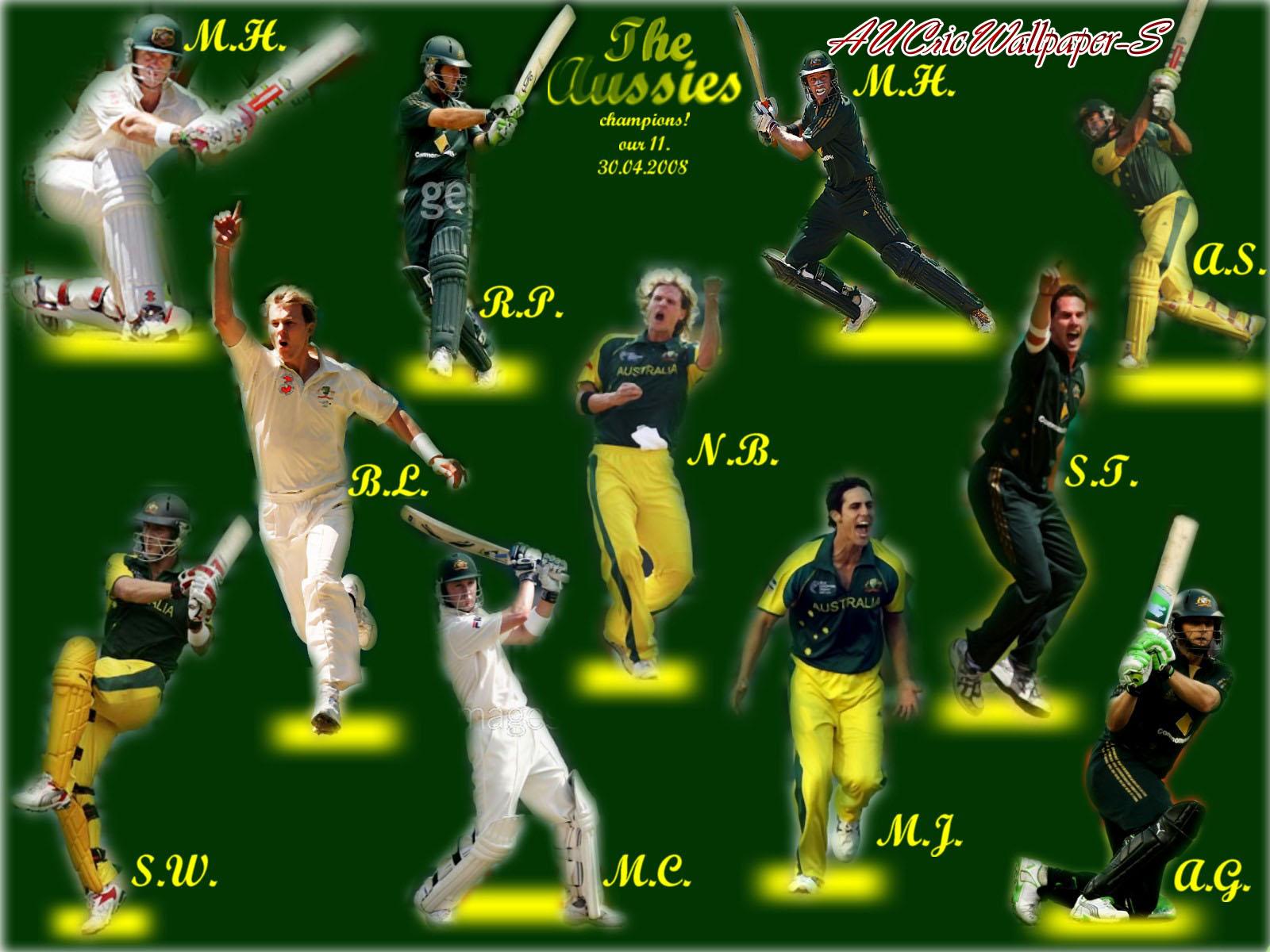 cricket australia - photo #22