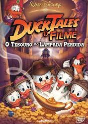 Duck Tales: O Filme - O Tesouro da Lâmpada Perdida - Dublado