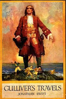Gulliver's Travels: Theme Analysis