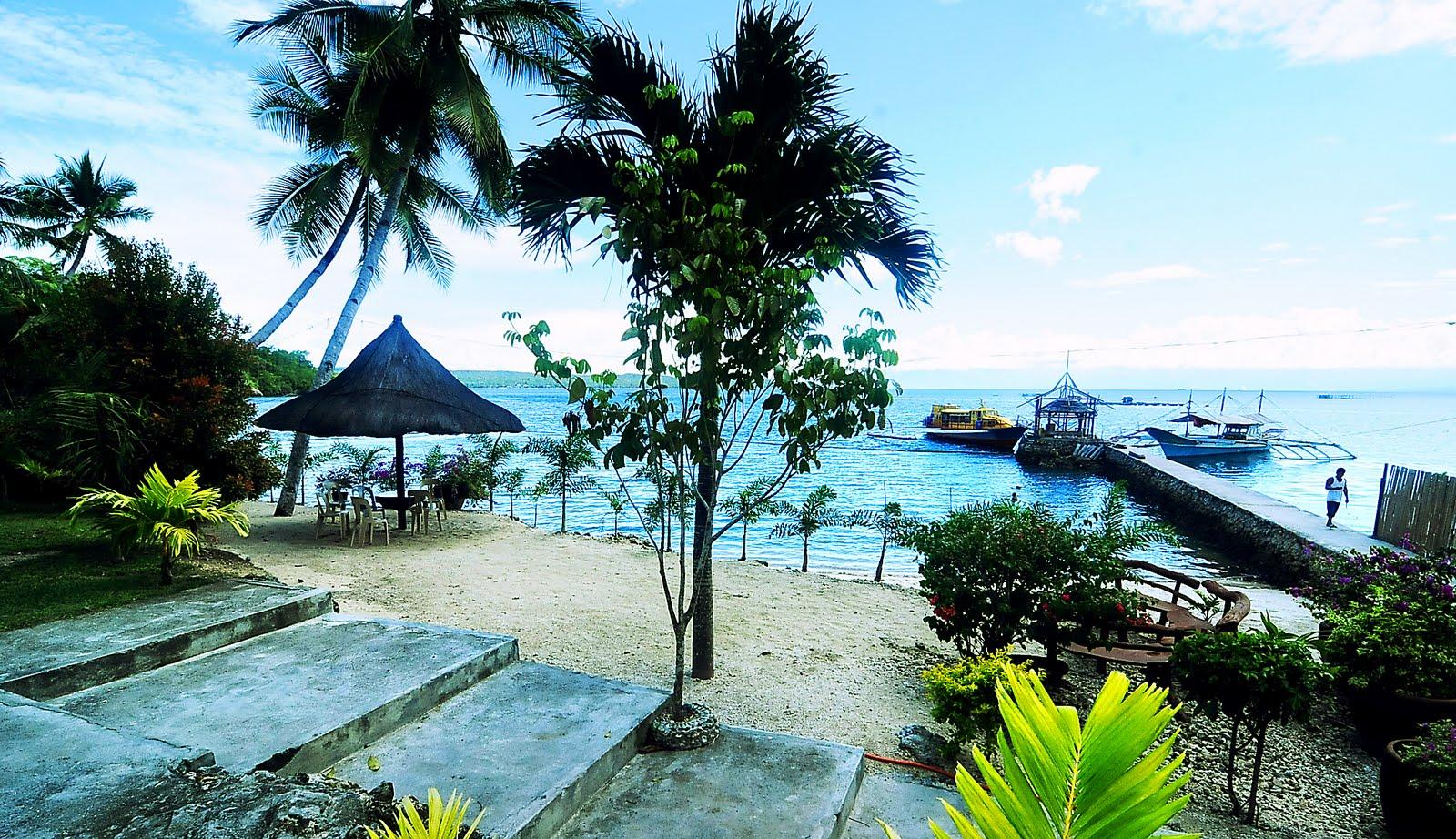 Isla Bea Garden And Beach Resort