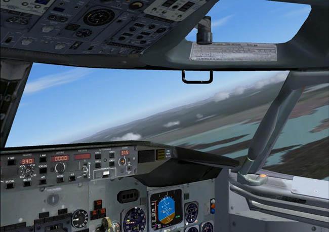 Feelthere 737 manual