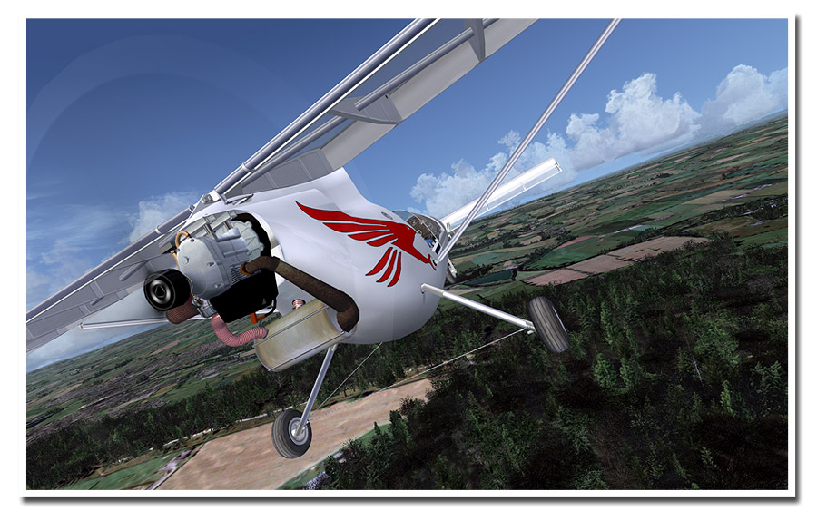 Aerosoft Airbus manual