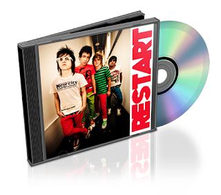 CD Restart - Recomeçar (2010)