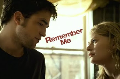 Remember Me starring Robert Pattinson