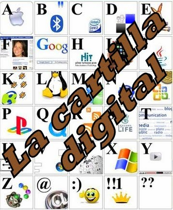 LA CARTILLA DIGITAL