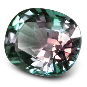 Faceted Retail Jewelry Quality Alexandrite Stone