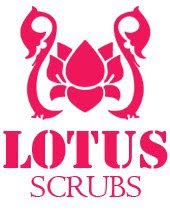Lotus Scrubs