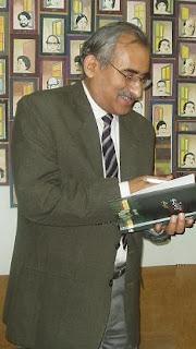 M Hameed Shahid