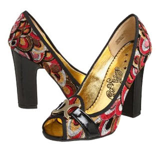 Naughty Monkey Shoes Sale