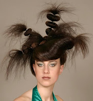 Crazy Hair Day 2
