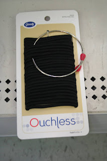 Ouchless Hair Bands