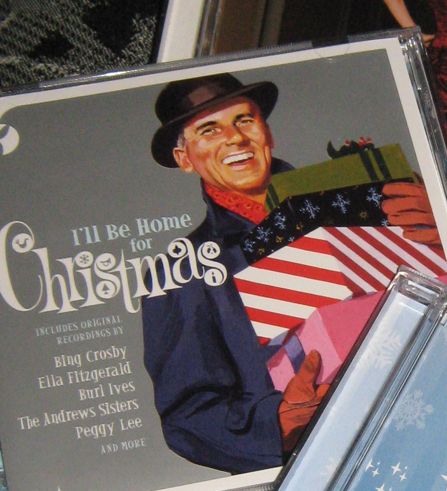 Adventures In A Not So Unusual Life Christmas In Song