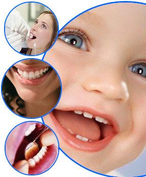 dis Sağlıklı dişler için beslenmenin rolü büyük