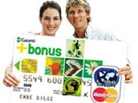 Kredi Kartında Şekerbank – Garanti Bankası İşbirliği