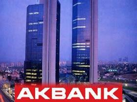 Akbank'in Web TV'si Yayinda