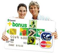 Faizsiz Banka Turkiye Finans Bonus'lu Oldu