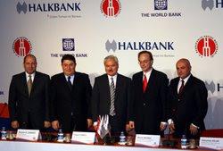 Halkbank'tan KOBI'lere Isletme ve Yatirim Kredileri