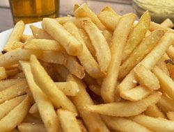 patates cipsi Patates Cipsi Kanser Yapiyor