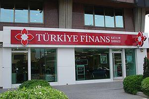 Turkiye Finans Kredilerde Kar Oranlarini Indirdi