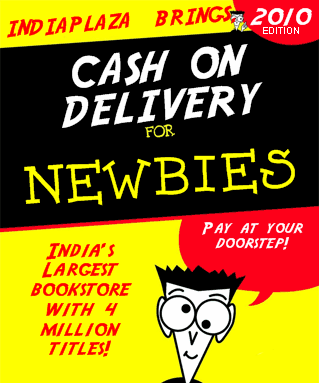 Indiaplaza Blog For smart shoppers |: Cash on Delivery - Pay at your
