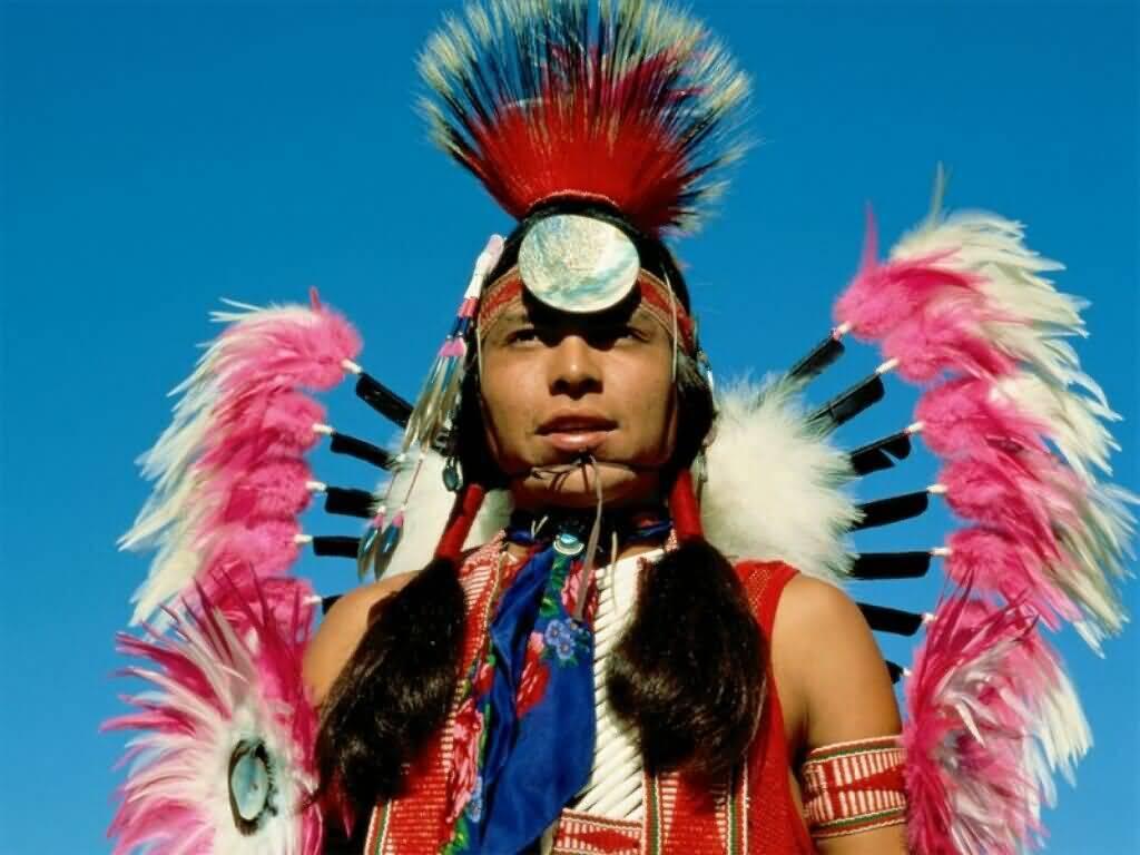 Navajo People