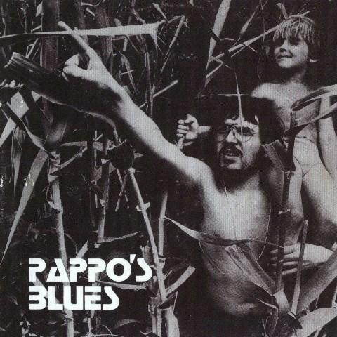 [Música] Pappo's Blues - Discografia [Mega]