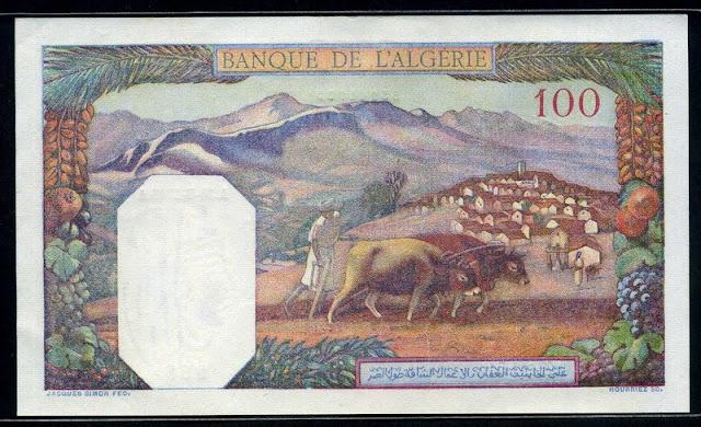 Galerie Numismatique 100 Francs