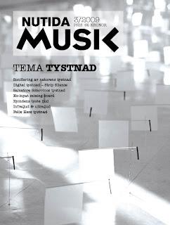 Nordiska musikdagarna for forsta gangen i berlin