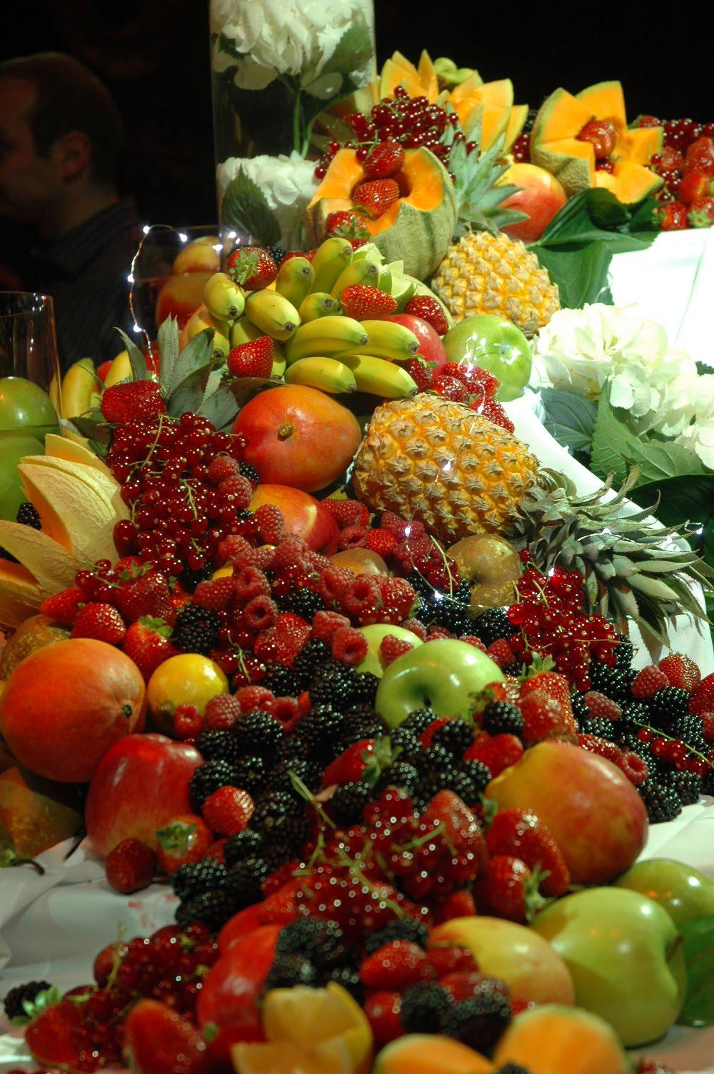 Recette Destructure Fruit Cascade Part Ii