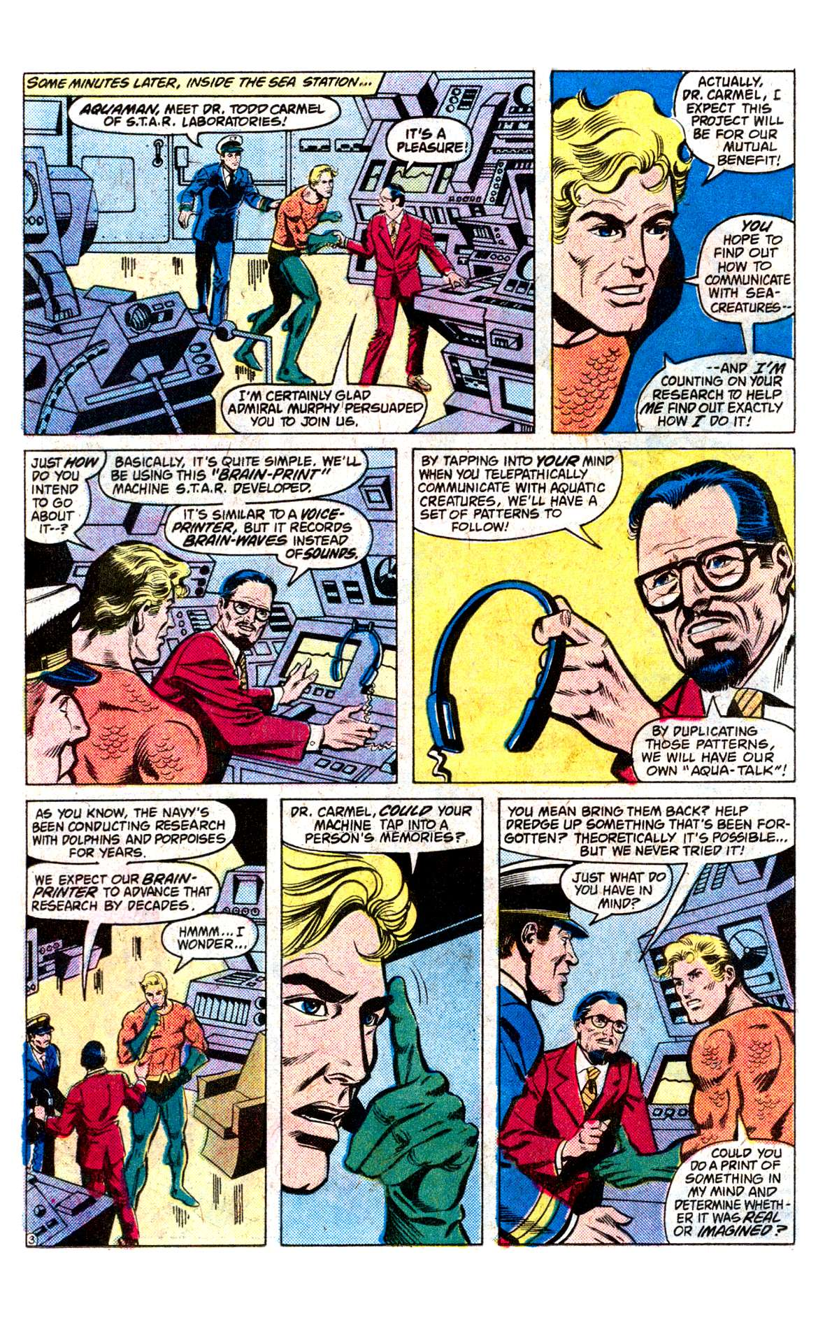 Read online Action Comics (1938) comic -  Issue #536 - 20