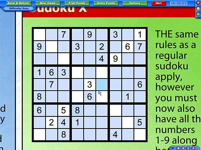 Newspaper Puzzle Challenge - Sudoku Edition PC