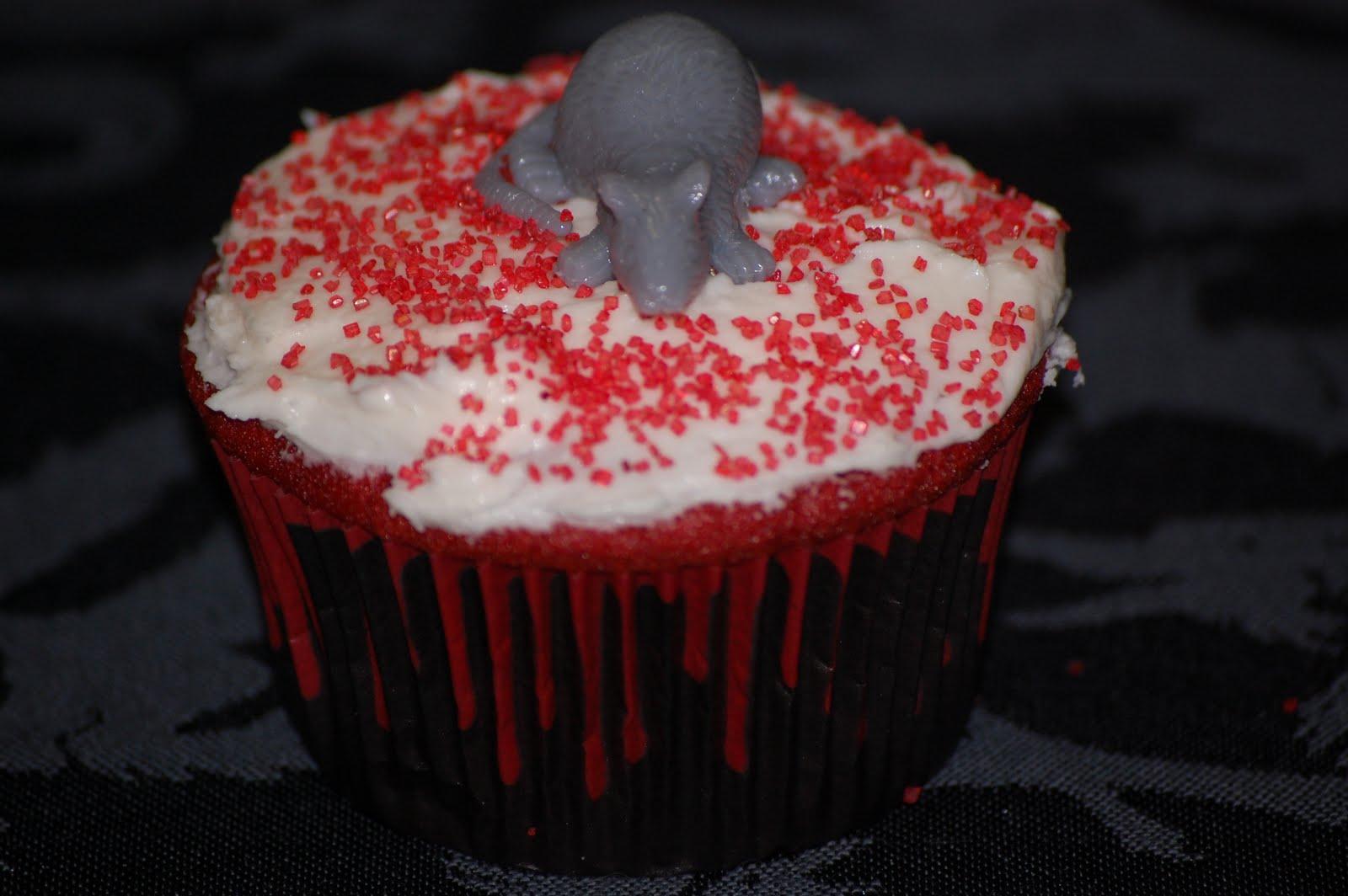 Alternate Frosting For Red Velvet Cake