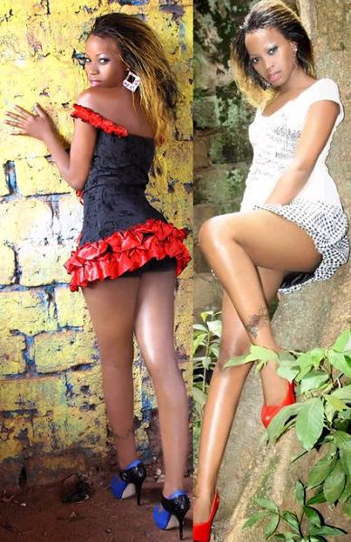 Ugandan Sexiest Women Pussy 96