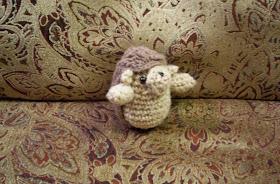 Pinguinito y su mama 2 | Baby penguins, Crochet penguin, Crochet | 184x280