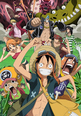 pelicula One Piece Capitulo 775