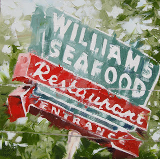 Williams Seafood Restaurant Savannah Ga