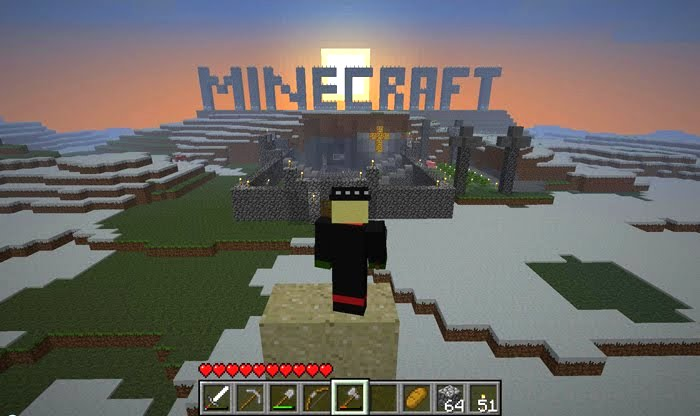 Hypnogoria Dig For Victory The Glory Of Minecraft