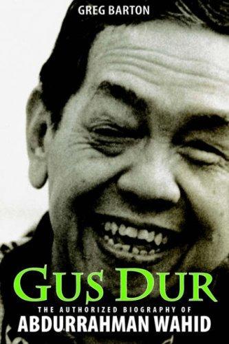 Gus Dur: Salah seorang Guru Bangsa Telah Wafat