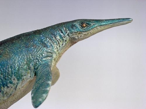恐竜・古生物造形作品ギャラリー...