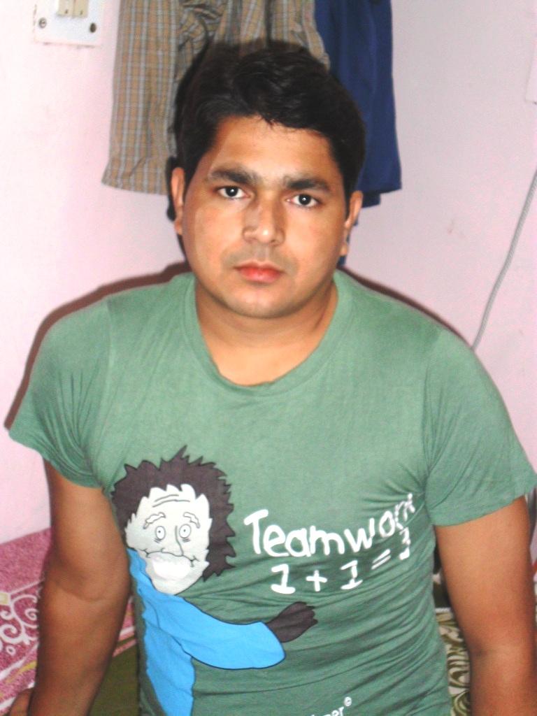 Girls in Nawabganj