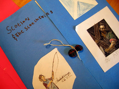 Homeschooling with lapbooks for the impatient, bookish