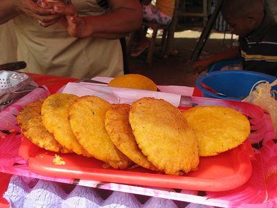 La Gastronomía de la Región Andina