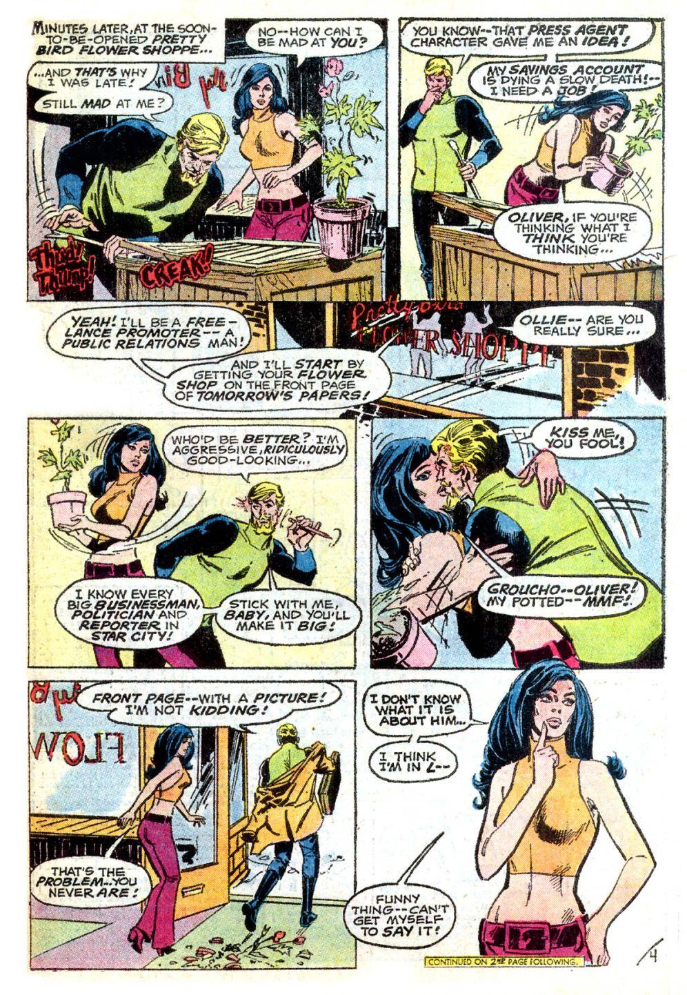 Action Comics (1938) 421 Page 26
