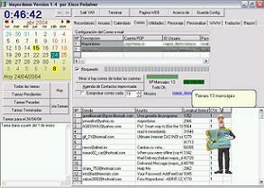 mayordomo virtual gratis para xp
