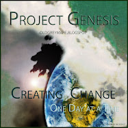 PROJECT GENESIS II August 1st