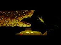 david mccrum's art blog: the life aquatic with steve zissou: it's art!