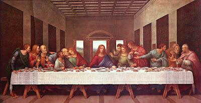 Resultado de imagen de Jesucristo   ultima cena