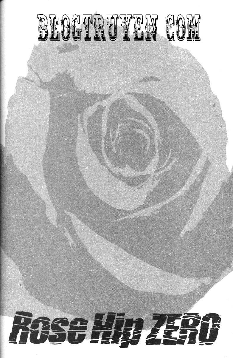 Rose Hip Zero chap 2 trang 1
