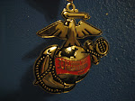 33rd Marine Corps Marathan Medal